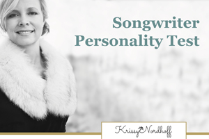 Extended Songwriting Quiz